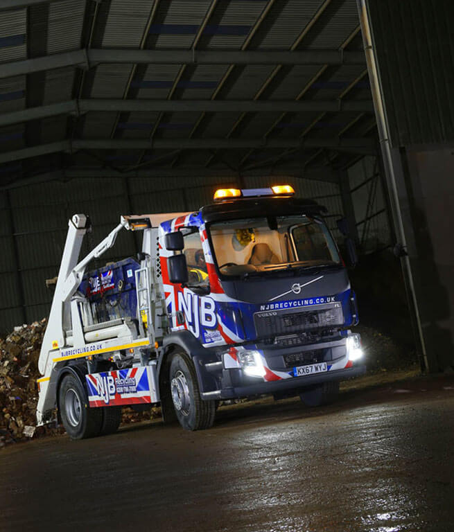 hire the best waste management service in putney